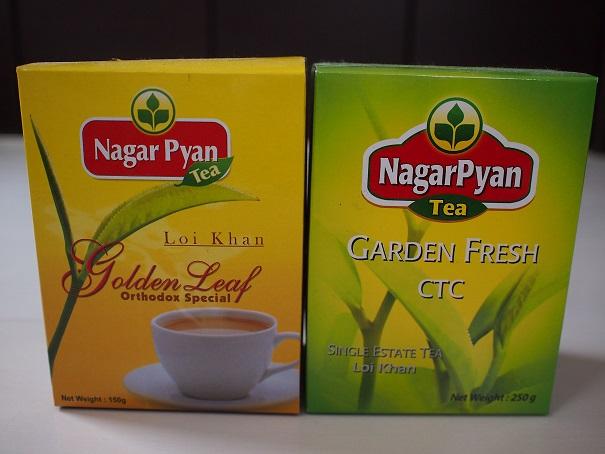 NagarPyanTea